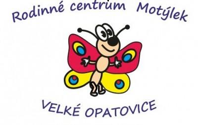 logo RC MOTÝLEK